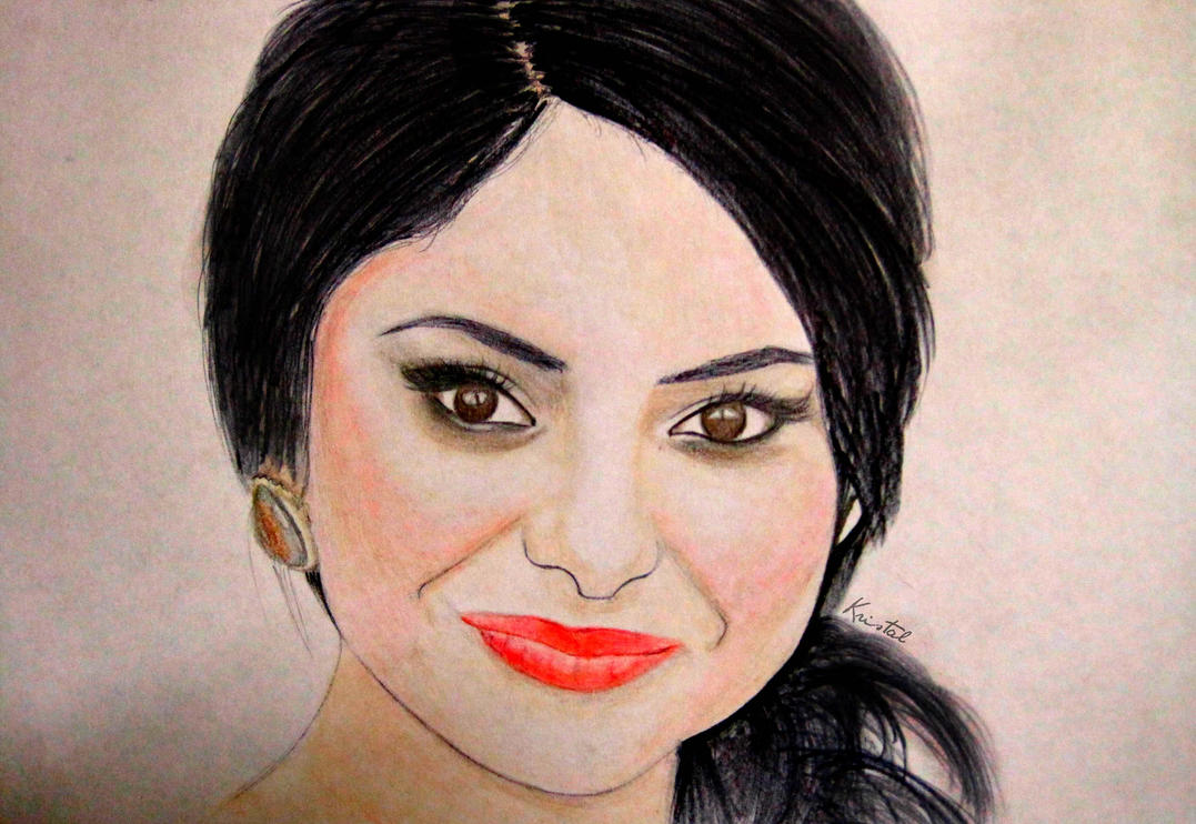 Afshan azad by kgpanelo on deviantart afshan azad by kgpanelo thecheapjerseys Choice Image