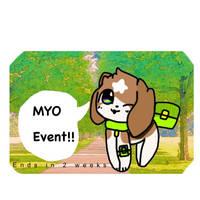 Bagels MYO Event(OPEN!!!) by Ghoststylon
