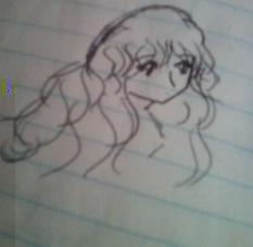 Haddie Sketch