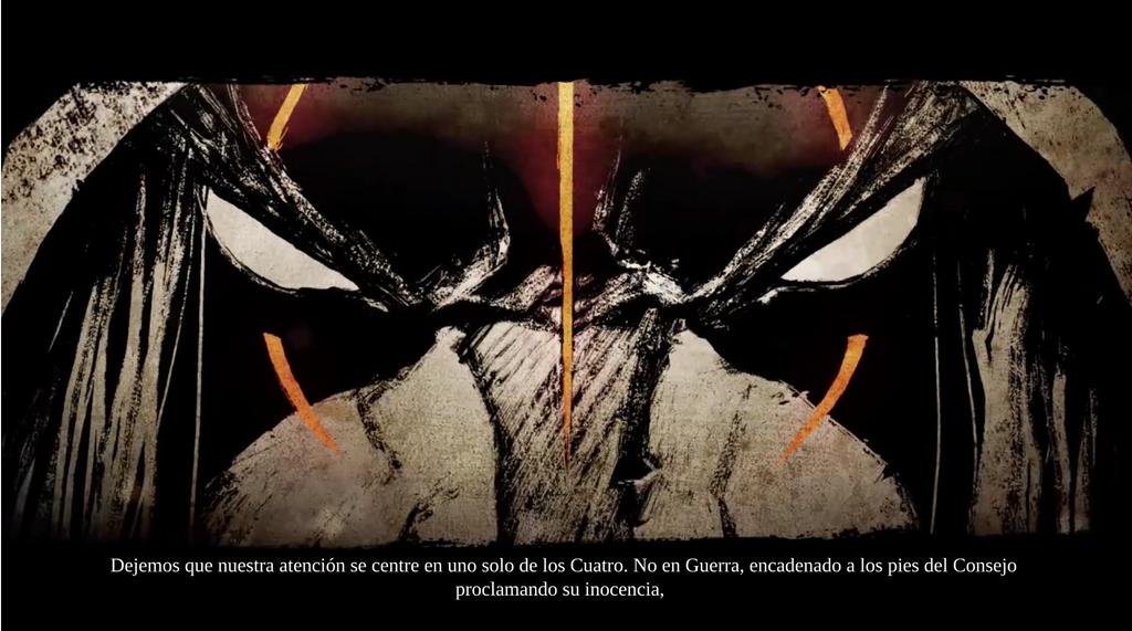 Darksiders 2: Parte 13 by Zoro1000