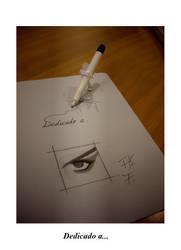 Dedicado a... by Samuki