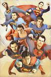Superman : The Men of Steel