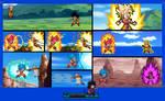 What If...Saitama in Dragon Ball Super-ULSW Part 2 by mrruben7