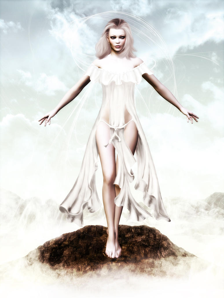 Izmedyu Nas, Izmedyu Neba by Afina79