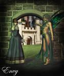 Angels Of Sin - Envy
