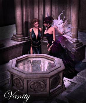 Angels Of Sin - Vanity