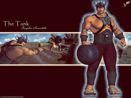 SI - The Tank