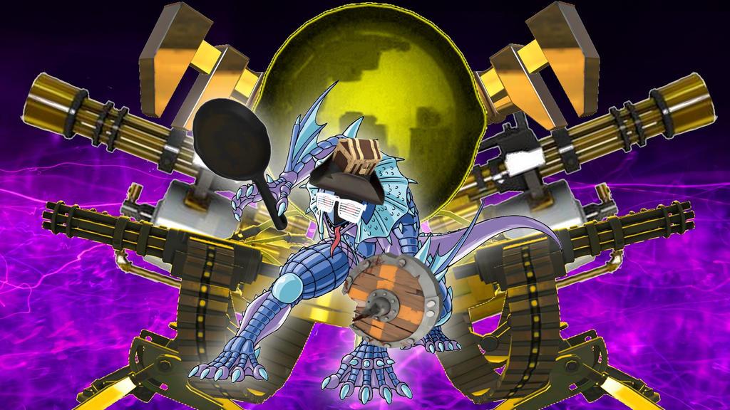 my new tf2 avatar/spray by thelakotanoid1