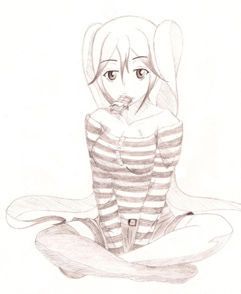 Maika... by Kanazuki-chan182