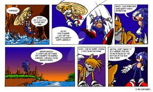 Sonic Saturday 03