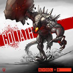 [EVOLVE] 2016.07.08.Goliath