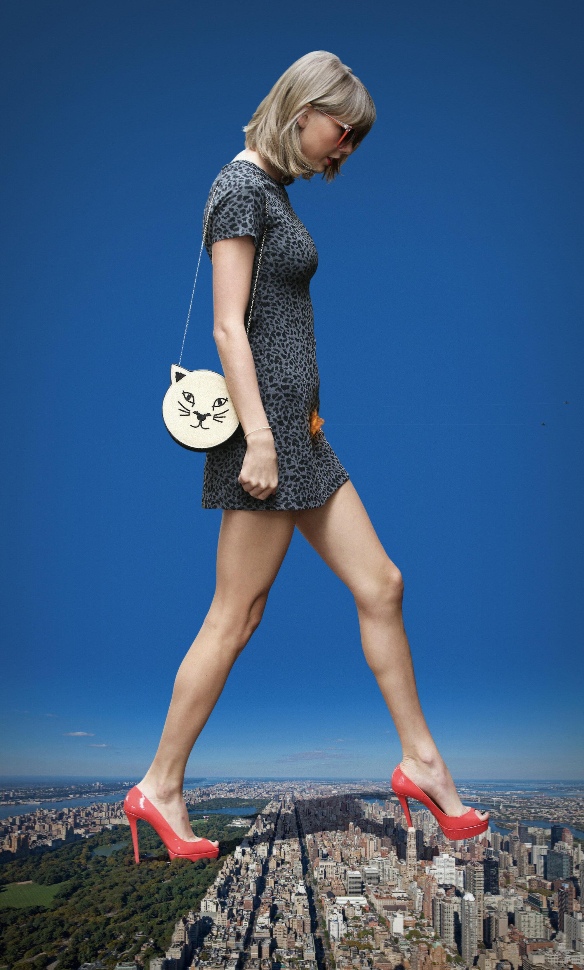 Swift Owner Login >> Giantess Taylor Swift in New York by docop on DeviantArt