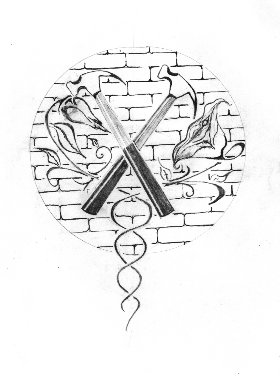 Pink Floyd The Wall By Bobhed On Deviantart