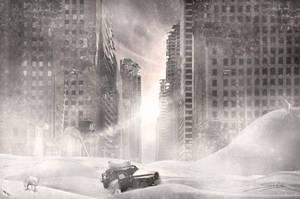 Post Apocalypse by Siqri