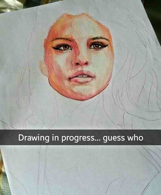 Work in Progress by QueenofInnocence