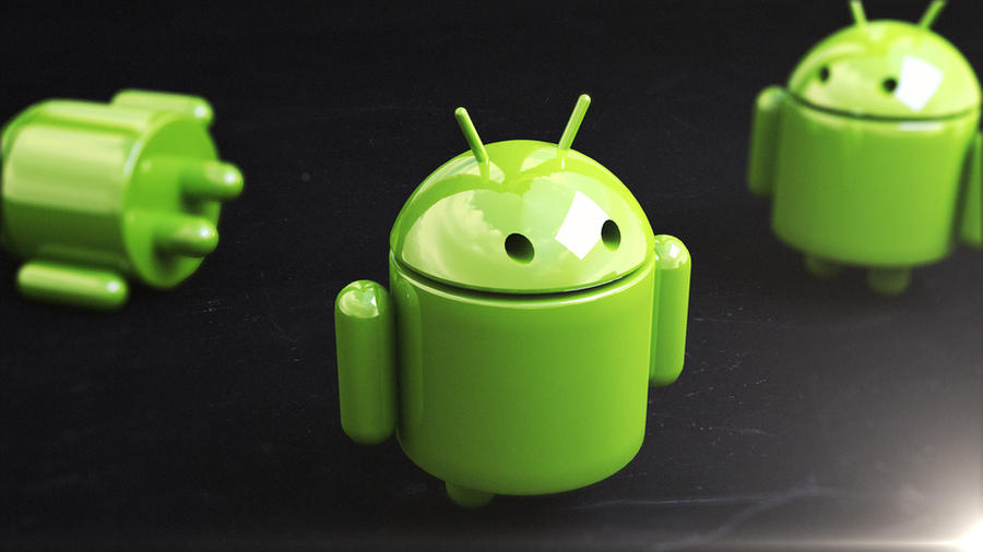 Android HD by John-Boyer