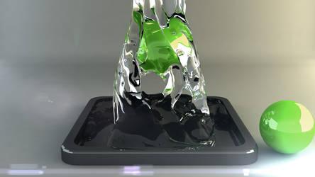 Pour by John-Boyer