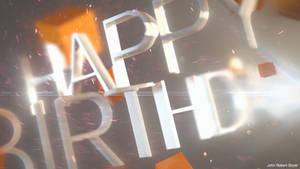 Birthday by John-Boyer