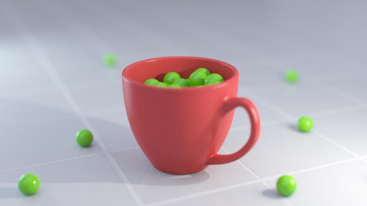 Mug by John-Boyer