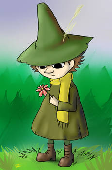 Snufkin finished
