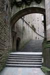 Le Mont Saint Michel 01