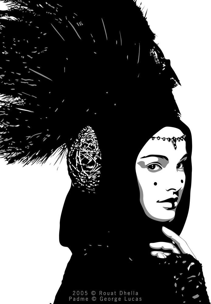 05-SS - The Queen by Zhaana