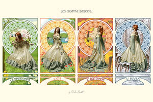 - The Four Seasons -