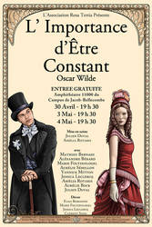 Affiche Theater