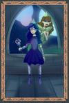 Atla the Haunted by TheLastUnicornInOz