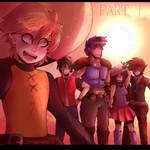 Generation 1 (Pokemonx JJBA)