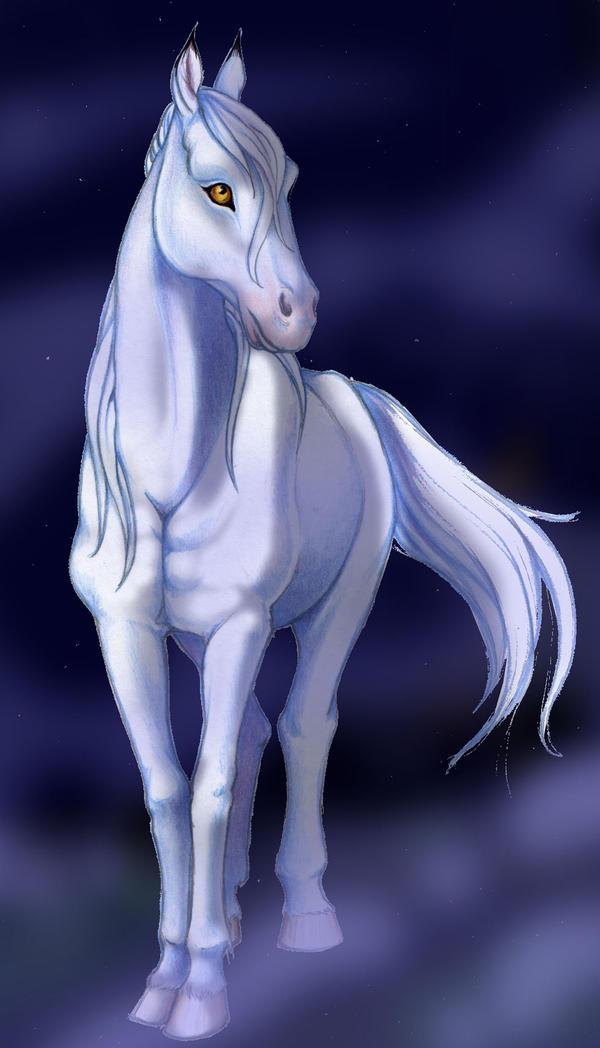 We're Here to Stay(Ganymede's herd) Ahlia_Horse_by_Ahlia77
