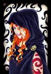 Shubb-Niggurath sorceress