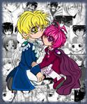 :.Gravitation.:Yuki y Shuichi