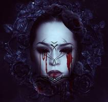 Bloodwoman by xdeithwenx