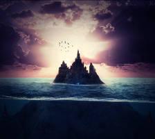 Castle by kjwood93