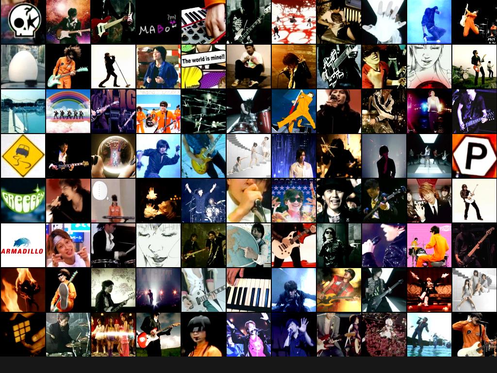 music compilation wallpaper by BansheeCat ...