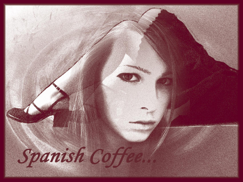 Spanish Coffee by blind-faith