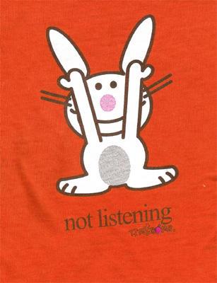 Bunny Shirt by blind-faith