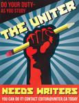 The Uniter Propaganda