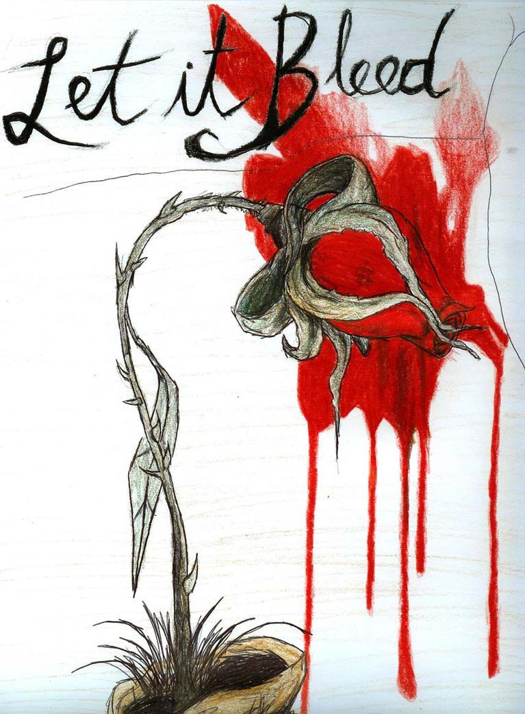 Let it Bleed by blind-faith