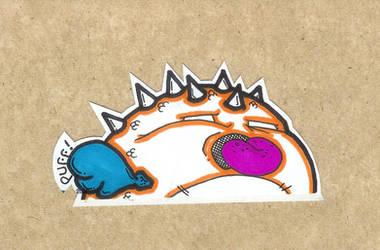 tounge