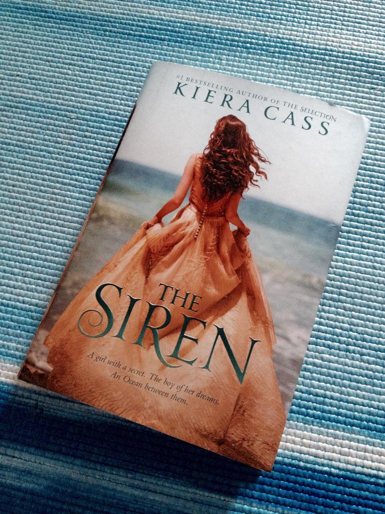 The Siren by Ohana-girl08