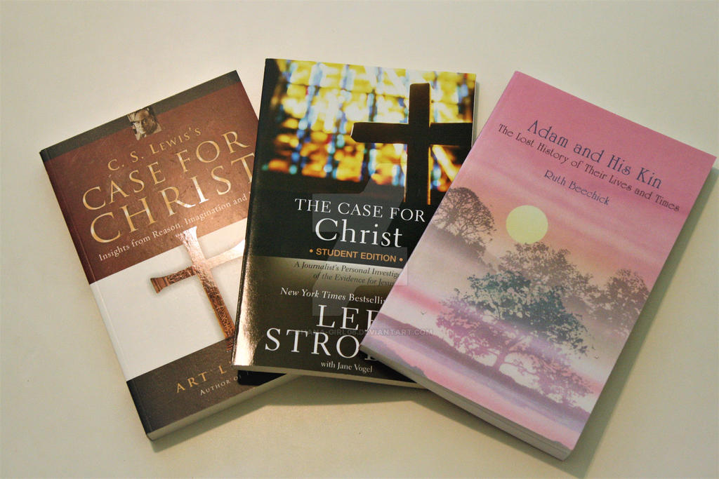 TBR- Chrisitan Books by Ohana-girl08