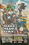 Cream + Motorbike - Awesome