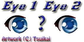 Anime Eye Practice by Kairi-Tsuikai