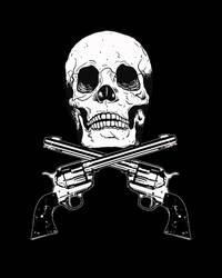 SKULL N GUNS