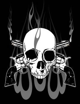 SKULL N GUNS 2