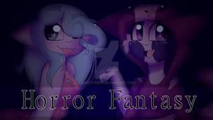 Horror Fantasy meme collab