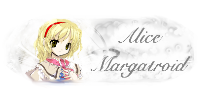 Alice sygnature by Siara013