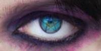 I Madez An Eye by Chocobokabob